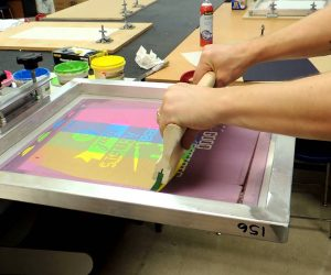 T Shirt Screen Printing Sydney